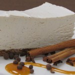 Spiced Chai Cheesecake