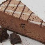 Chocolate Supreme Cheesecake